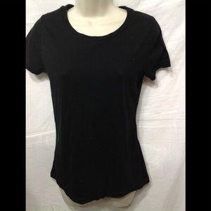 Women's size Medium scoop neck t-shirt